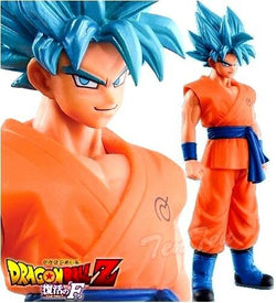 Banpresto DRAGON BALL Z Revival of F VOL.1 SON GOKU - Super Anime Store FREE SHIPPING FAST SHIPPING USA