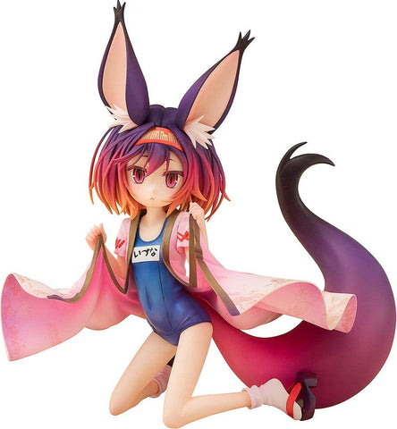 Aquamarine No Game No Life: Hatsuse Izuna (Swimsuit Version) 1:7 Scale Figure - Super Anime Store FREE SHIPPING FAST SHIPPING USA