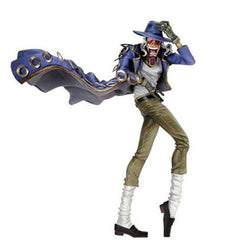 "Banpresto One Piece SCultures Figure Colosseum Vol. 6 - Approx 6"" Jango - Super Anime Store FREE SHIPPING FAST SHIPPING USA"