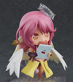 Good Smile No Game No Life: Jibril Nendoroid 794 Action Figure - Super Anime Store FREE SHIPPING FAST SHIPPING USA
