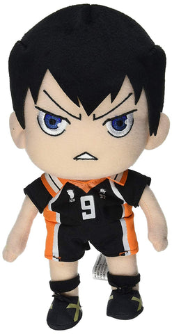 "Great Eastern Haikyuu!! Kageyama Tobio Plush Doll 9"" - Super Anime Store FREE SHIPPING FAST SHIPPING USA"