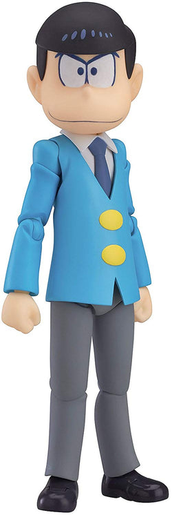 Orange Rouge Osomatsu San Karamatsu Matsuno Figma 292 Action Figure Super Anime Store