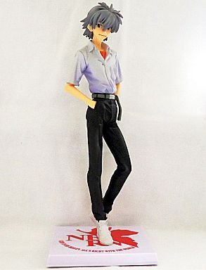 Rebuild of Evangelion PM Figure Vol. 4 Nagisa Kaworu separately - Super Anime Store FREE SHIPPING FAST SHIPPING USA