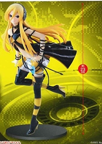 Lily From Anim.o.v.e Licensed Figure