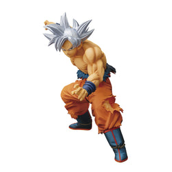 Dragon Ball Super Maximatic The Son Goku I Figure - Super Anime Store FREE SHIPPING FAST SHIPPING USA