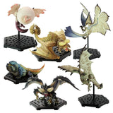 Capcom Monster Hunter Stone Model Vol. 10 Blind Box Figures - Super Anime Store FREE SHIPPING FAST SHIPPING USA
