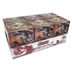 Capcom Monster Hunter Stone Model Vol. 15 Blind Box Figures - Super Anime Store FREE SHIPPING FAST SHIPPING USA