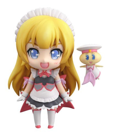 Imoko Shishido Maidoroid Girl Who Leapt Through Space Nendoroid 65 Figure - Super Anime Store FREE SHIPPING FAST SHIPPING USA