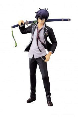 Blue Exorcist Okumura Figure Banpresto - Super Anime Store FREE SHIPPING FAST SHIPPING USA