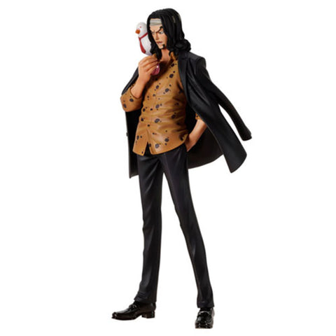 Banpresto One Piece 6.7-Inch Rucchi DXF Figure - Super Anime Store FREE SHIPPING FAST SHIPPING USA