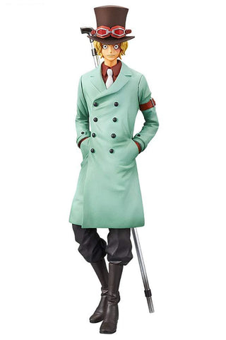 Banpresto One Piece DXF The Grandline vol.2 Sabo Figure - Super Anime Store FREE SHIPPING FAST SHIPPING USA