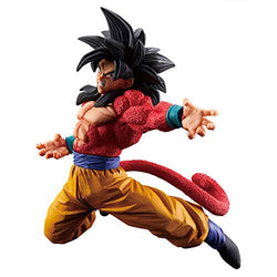 Dragon Ball FES!! Special Ver. Figure S.S.4 Son Goku - Super Anime Store FREE SHIPPING FAST SHIPPING USA