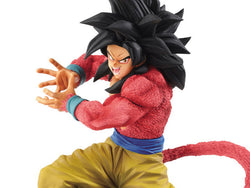 Dragon Ball GT Super Saiyan 4 Son GOKU Figure x10 Kamehameha SS4 - Super Anime Store FREE SHIPPING FAST SHIPPING USA