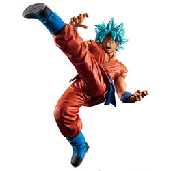 Dragon Ball FES!! Special Ver. Figure SSGSS Son Goku - Super Anime Store FREE SHIPPING FAST SHIPPING USA
