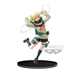 My Hero Academia Banpresto Colosseum Vol. 5 Toga Himiko Figure - Super Anime Store FREE SHIPPING FAST SHIPPING USA