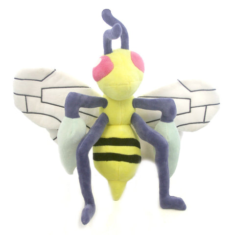 Beedrill Plush Doll - Super Anime Store FREE SHIPPING FAST SHIPPING USA
