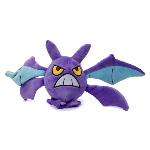 Crobat Plush Doll - Super Anime Store FREE SHIPPING FAST SHIPPING USA