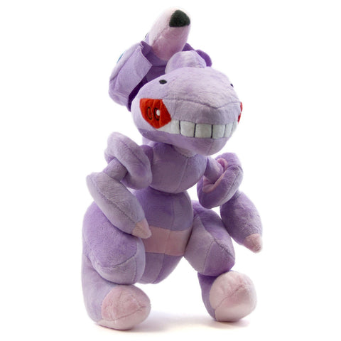 Pokemon Genesect Plush Doll Super Anime Store