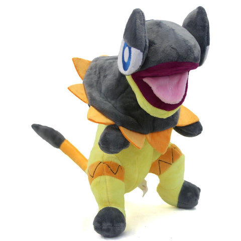 Heliolisk Plush Doll - Super Anime Store FREE SHIPPING FAST SHIPPING USA