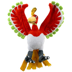 Pokemon Ho-oh Plush Doll Super Anime Store