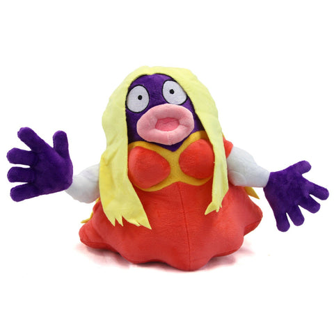 Jynx Plush Doll 12'' - Super Anime Store FREE SHIPPING FAST SHIPPING USA