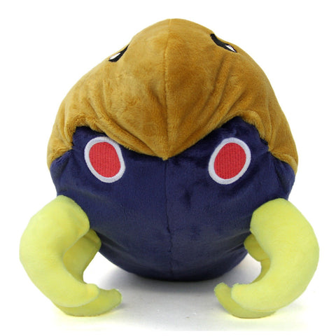 Kabuto Plush Doll - Super Anime Store FREE SHIPPING FAST SHIPPING USA