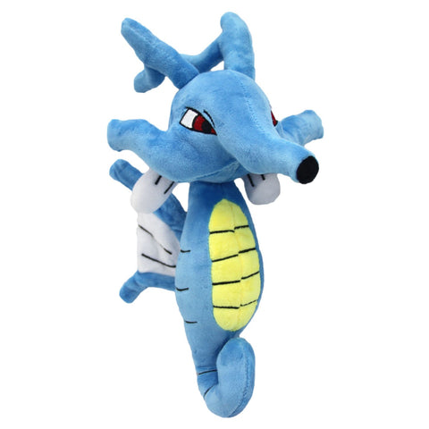 Kingdra Plush Doll - Super Anime Store FREE SHIPPING FAST SHIPPING USA