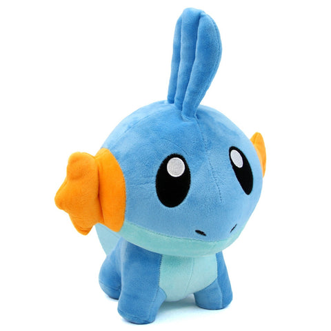 Mudkip Plush Doll - Super Anime Store FREE SHIPPING FAST SHIPPING USA