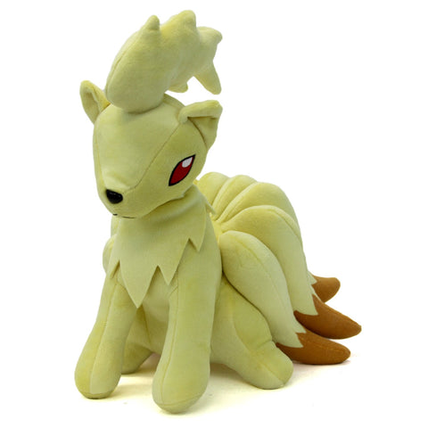 Ninetales Plush Doll - Super Anime Store FREE SHIPPING FAST SHIPPING USA