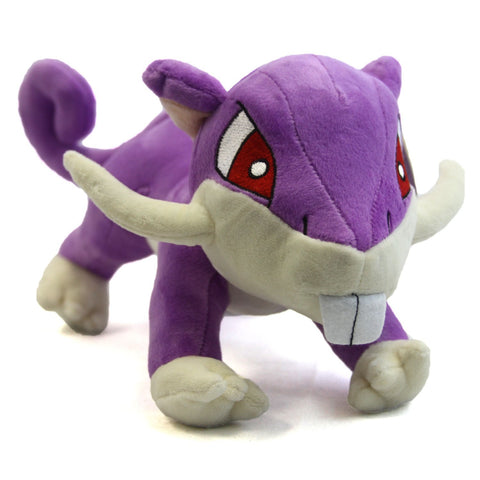 Rattata Plush Doll - Super Anime Store FREE SHIPPING FAST SHIPPING USA