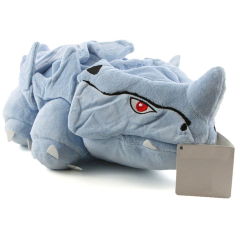 Rhyhorn Plush Doll - Super Anime Store FREE SHIPPING FAST SHIPPING USA