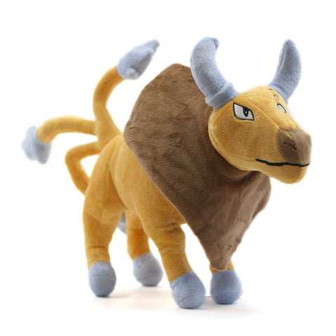 Tauros Plush Doll - Super Anime Store FREE SHIPPING FAST SHIPPING USA