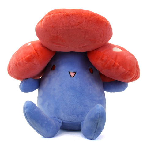 Vileplume Plush Doll - Super Anime Store FREE SHIPPING FAST SHIPPING USA