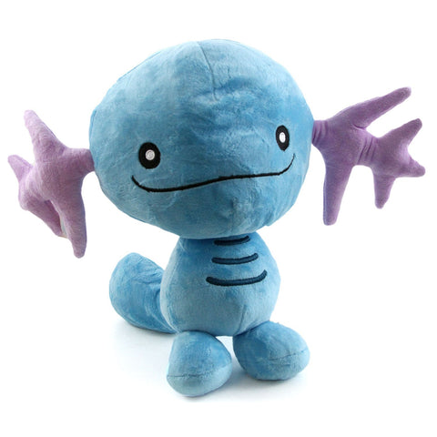 Wooper Plush Doll - Super Anime Store FREE SHIPPING FAST SHIPPING USA