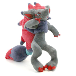 Zoroark Plush Doll