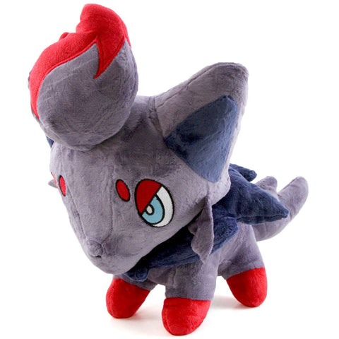 Zorua Plush Doll - Super Anime Store FREE SHIPPING FAST SHIPPING USA