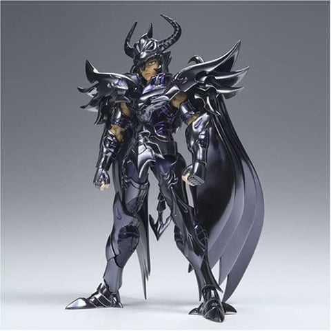 Bandai Saint Seiya : Cloth Myth Wyvern Radamanthys 2005 Ver. - Super Anime Store FREE SHIPPING FAST SHIPPING USA