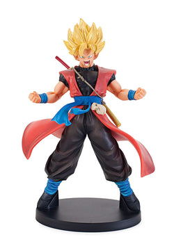 Banpresto Super Dragon Ball Heroes DXF Figure Vol. 1 Son Goku:Xeno - Super Anime Store FREE SHIPPING FAST SHIPPING USA