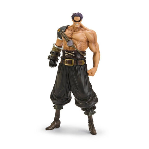 Banpresto One Piece 11-Inch Zetto Master Stars Piece Figure - Super Anime Store FREE SHIPPING FAST SHIPPING USA