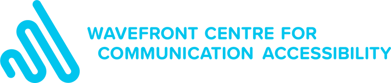 Wavefront Centre for Communication Accessibility