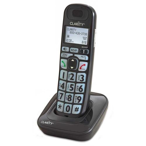 Clarity D703HS Amplified Telephone