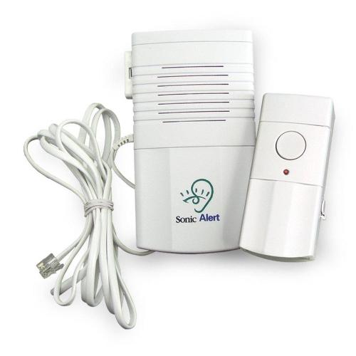 Sonic DB200 Doorbell and Telephone Signaler