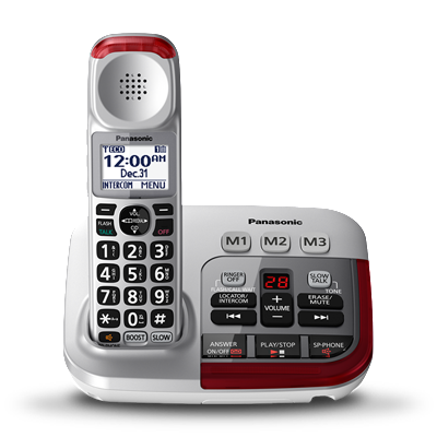 Panasonic KX-TGM490CS Cordless Phone
