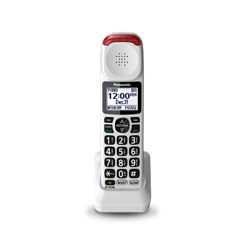 Panasonic KX-TGMA44 Additional Handset for KX-TGM470 and KX-TGM490CS