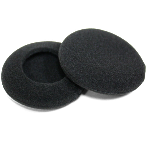 Pocketalker HED 023 Replacement Earpads for HED 021, HED 024, and HED 026