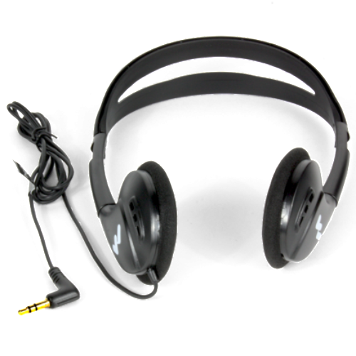 Pocketalker HED 024 Stereo Headphones