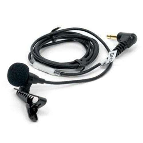 Pocketalker MIC 054 Directional Mini-Lapel Microphone