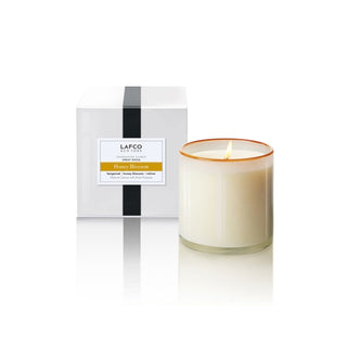 HONEY BLOSSOM CLASSIC SCENTED CANDLE