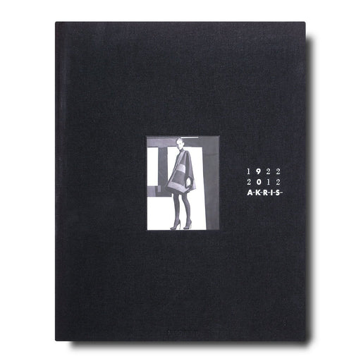 Individual Product - AKRIS DESIGNER BOOK