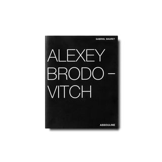 Individual Product - ALEXEI BRODOVITCH